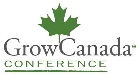 GrowCanada Conference 2015